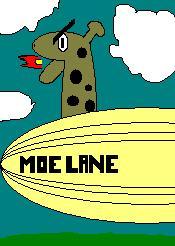Moe Lane